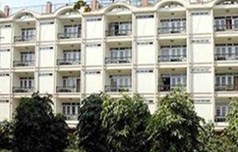 Delhi Heights - Hotel - 0