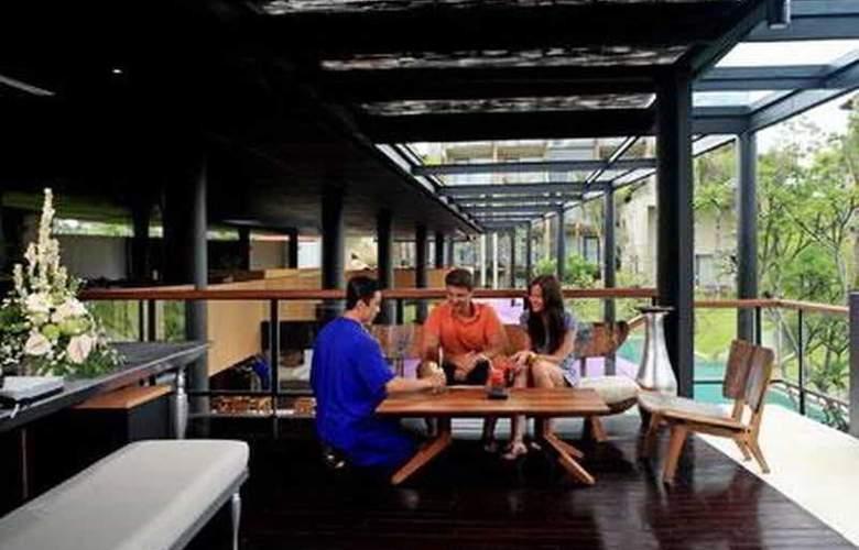 Centra Taum Seminyak - Restaurant - 15