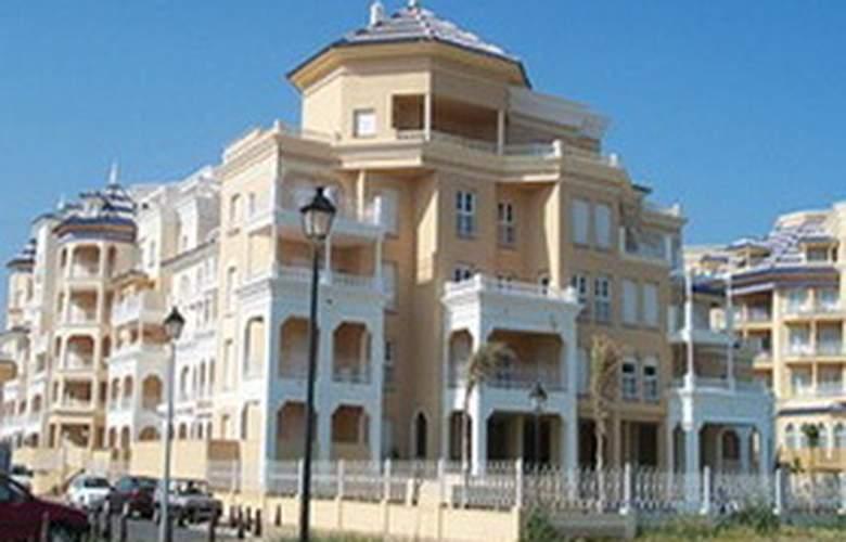 Leo Isla Canela Selección Punta del Moral - Hotel - 0