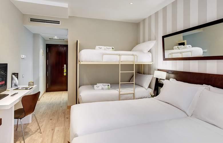 Sercotel Madrid Aeropuerto - Room - 14
