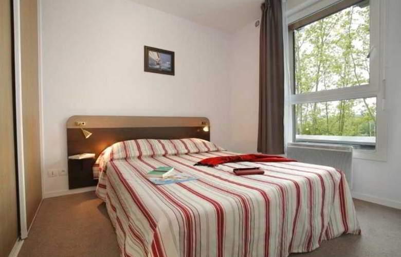 Zenitude Les Hauts d'Annecy - Room - 5