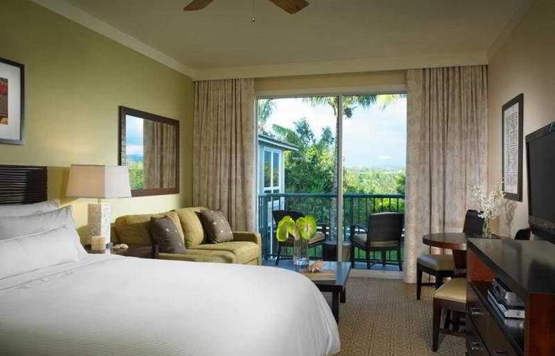 Westin Princeville Ocean Resort Villas - Room - 7