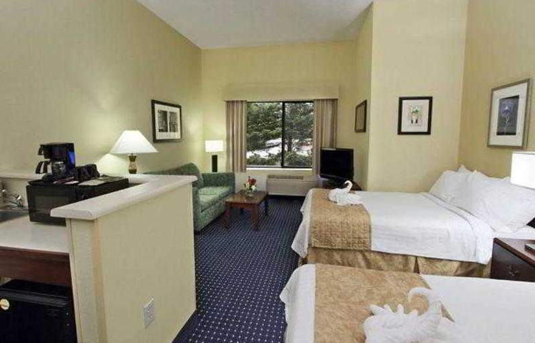 SpringHill Suites Seattle Bothell - Hotel - 5