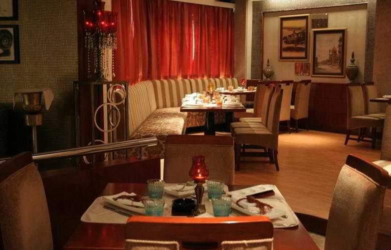 Marco Polo - Restaurant - 5