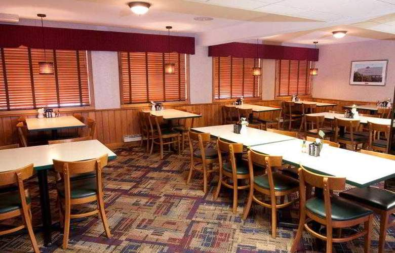 Best Western West Towne Suites - Hotel - 24