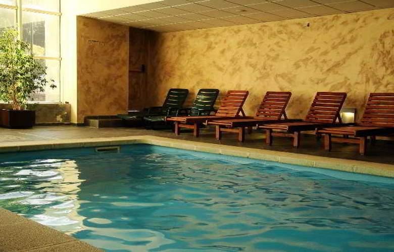 Piolets Soldeu Centre - Pool - 3