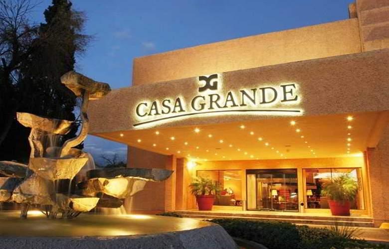 Casa Grande Chihuahua - General - 1