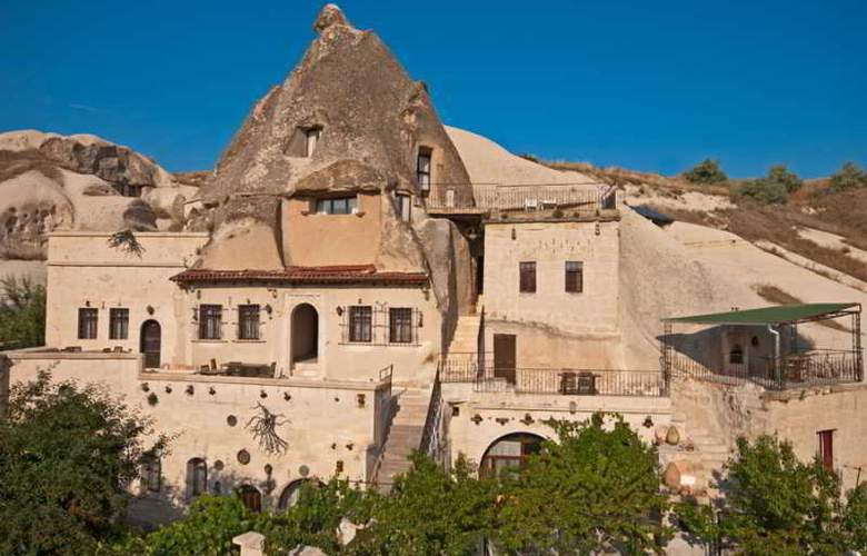 Anatolian Cave Hotel - Hotel - 5
