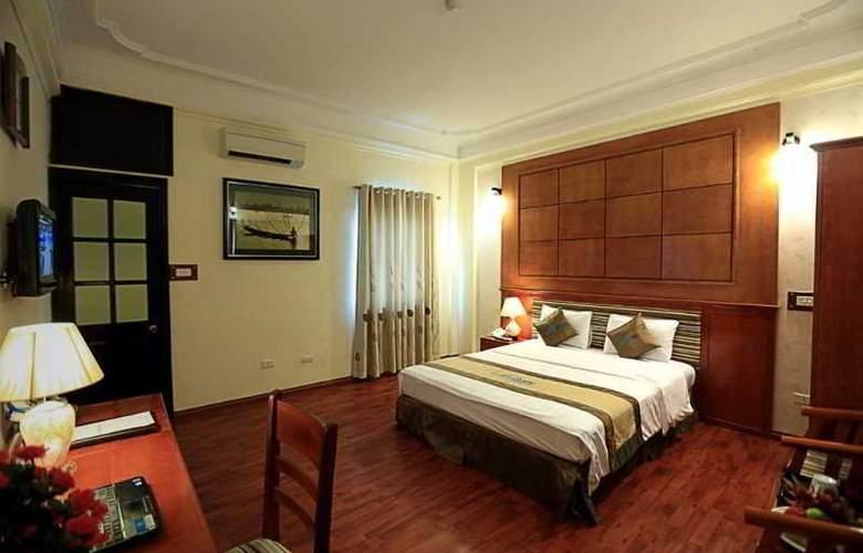 Moon View Hotel Cua Bac - Room - 11