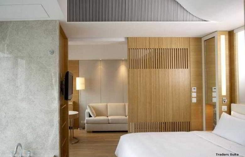 Jen Hong Kong - Room - 3