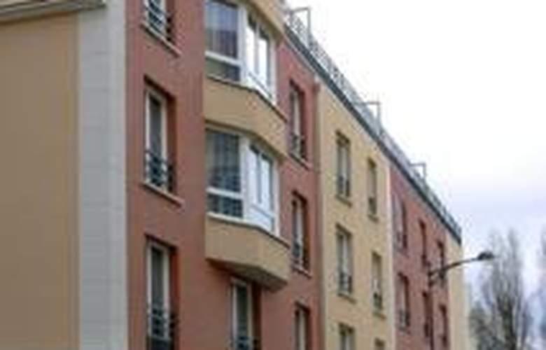 Citea Chatou - Hotel - 0