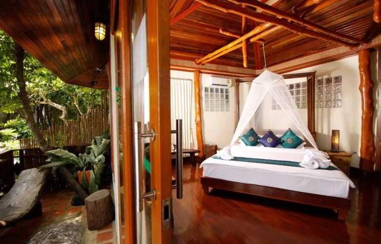 Dusit Buncha Resort Koh Tao - Room - 17