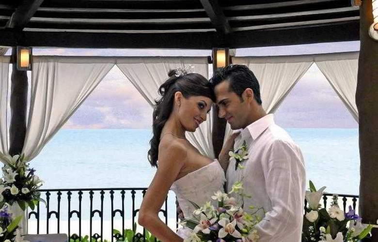 Panama Jack Resorts Gran Porto Playa del Carmen - Hotel - 10
