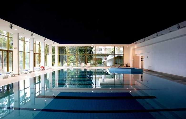 Villas Mlini - Pool - 2