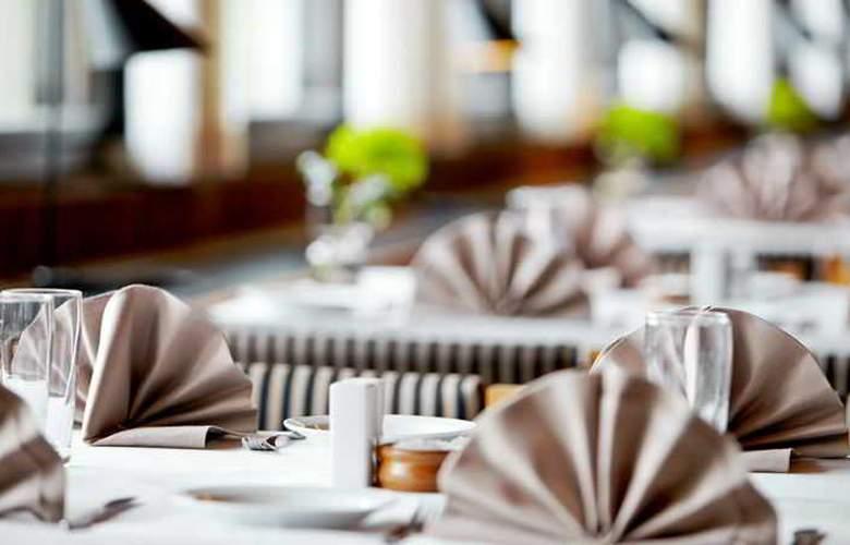 Munkebjerg Hotel - Restaurant - 4