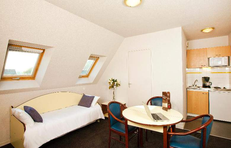 Appart'City Lannion - Room - 26