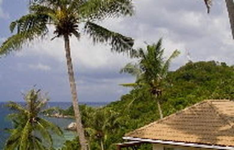 Pinnacle Koh Tao Resort - General - 2