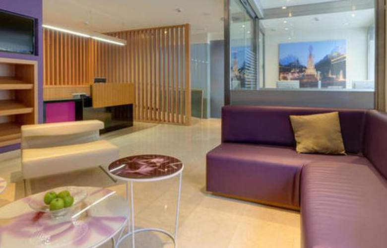 Tryp Madrid Chamberí - General - 5