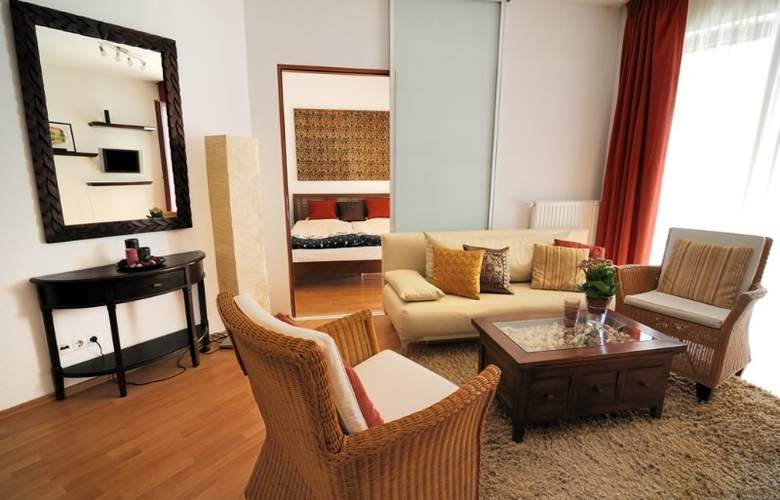 King Apartments - Room - 1