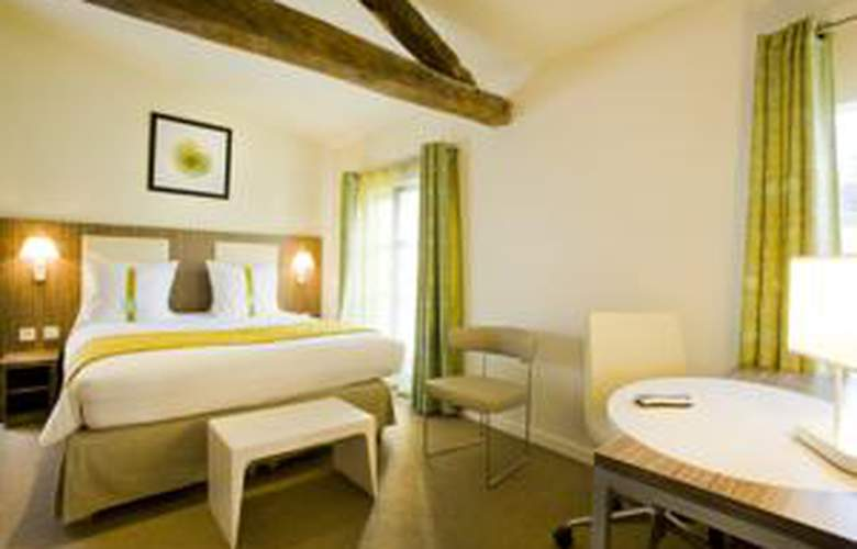 Holiday Inn Paris Opera - Grands Boulevards Brebant - Hotel - 0