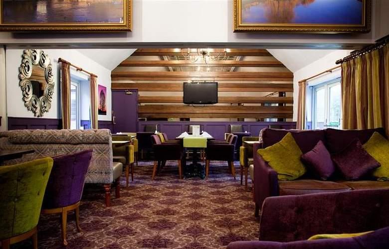 Best Western Henley Hotel - Restaurant - 129