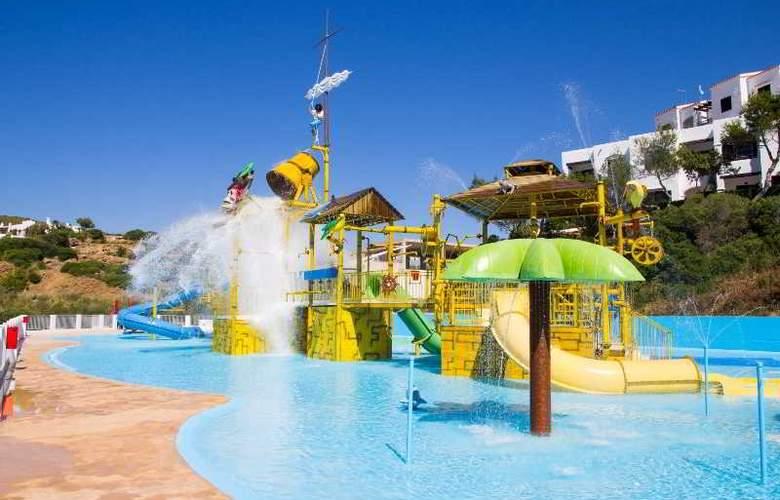 Carema Club Resort - Pool - 4