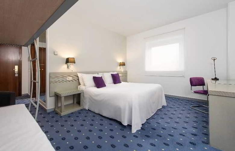 Exe Salamanca - Room - 11