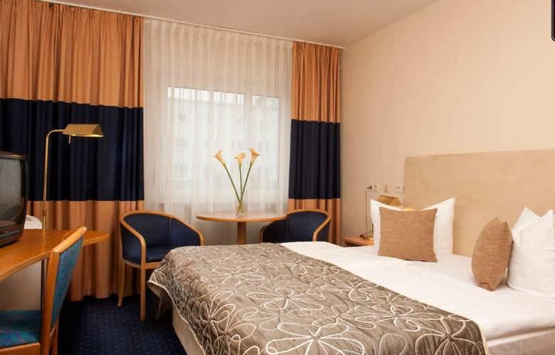 Tryp by Wyndham Bremen Airport - Room - 3