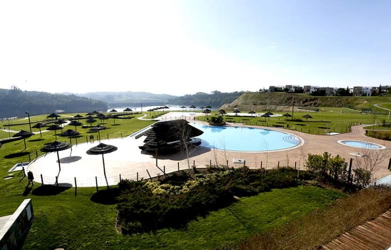 Montebelo Aguieira Lake Resort and Spa - Pool - 11