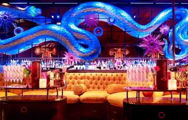 Encore at Wynn Las Vegas - Bar - 18