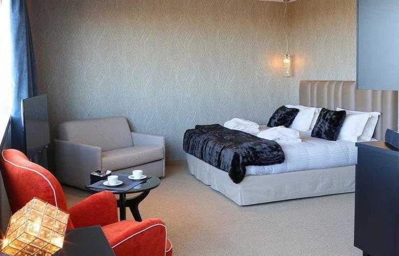 Best Western Plus Isidore - Hotel - 3