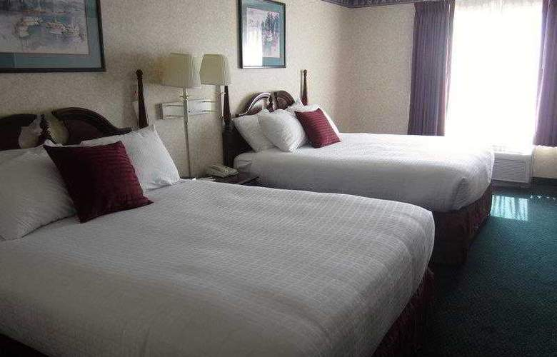 Best Western Executive Inn & Suites - Hotel - 8