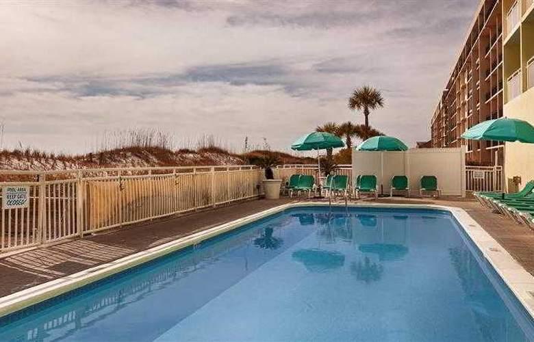 Best Western Fort Walton Beach - Hotel - 45