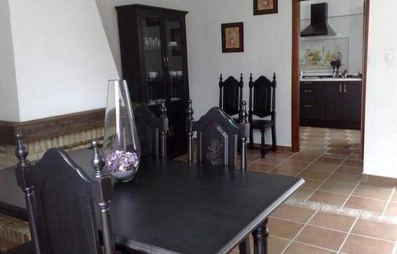 Hacienda Olontigi - Room - 3