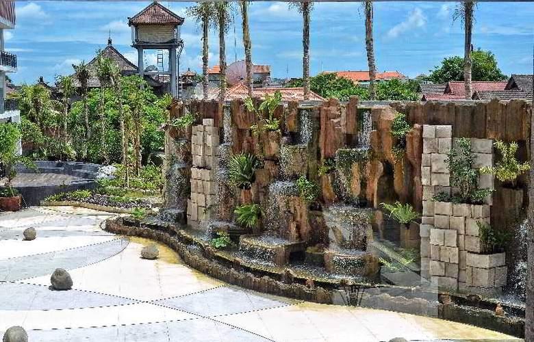 TS Suites Bali & Villas - Hotel - 6