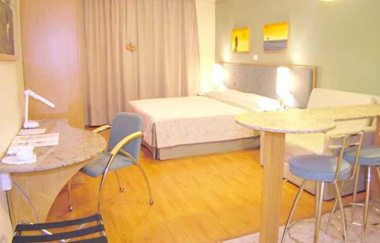Harbor Hotel Regent Suites - Hotel - 5