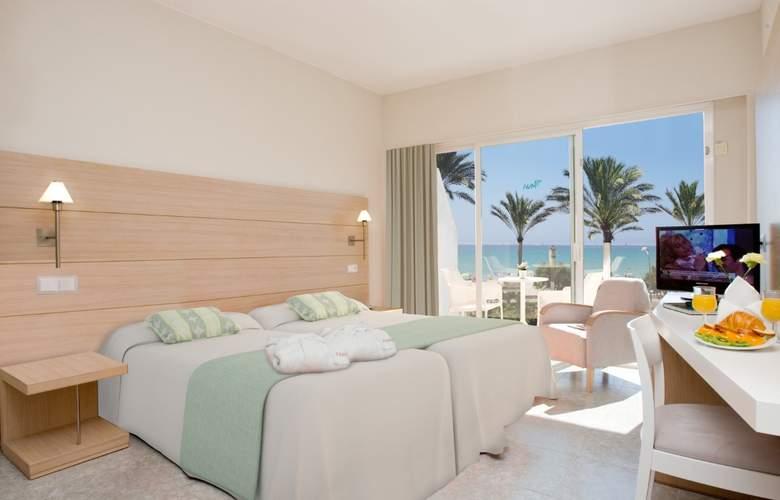 HSM Golden Playa - Room - 2