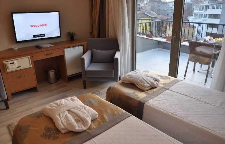 Waw Hotel Galataport - Room - 19