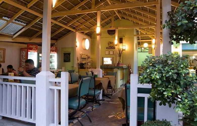 Sawasdee Sukhumvit Inn - Restaurant - 7