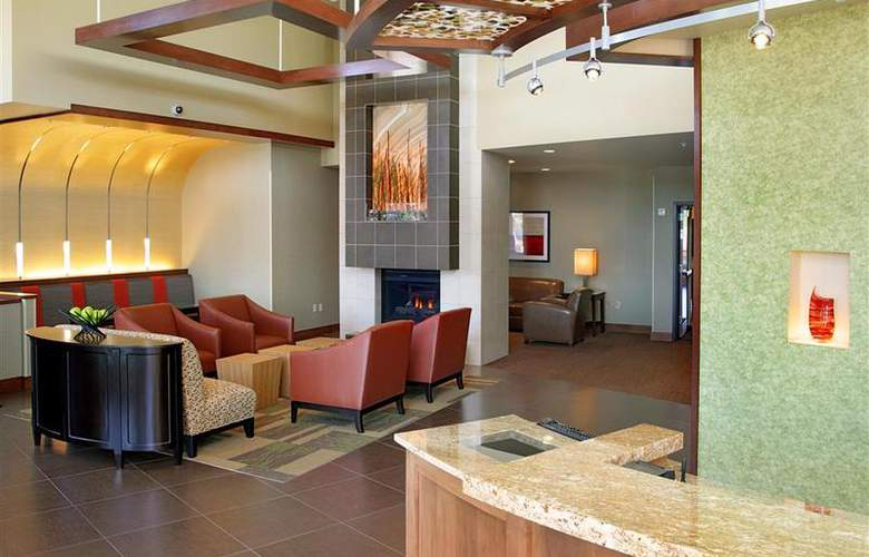 Hyatt Place Phoenix Mesa - Hotel - 4