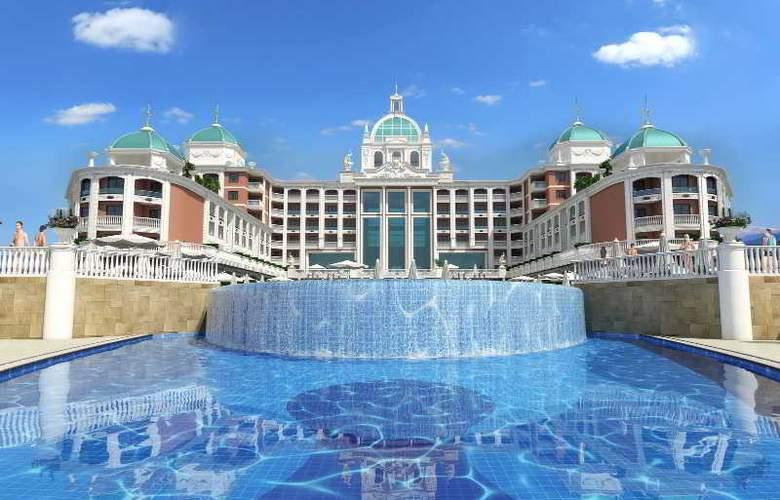 Litore Resort Hotel & Spa - Hotel - 0