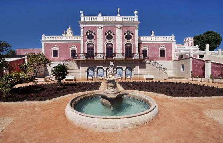 Pousada de Faro - Estoi Palace Hotel - Hotel - 8