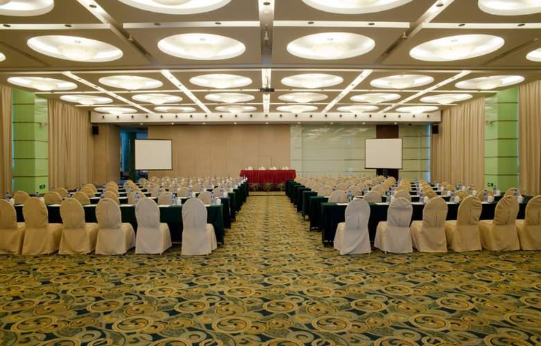 Ramada Plaza Sino-Bay - Conference - 4