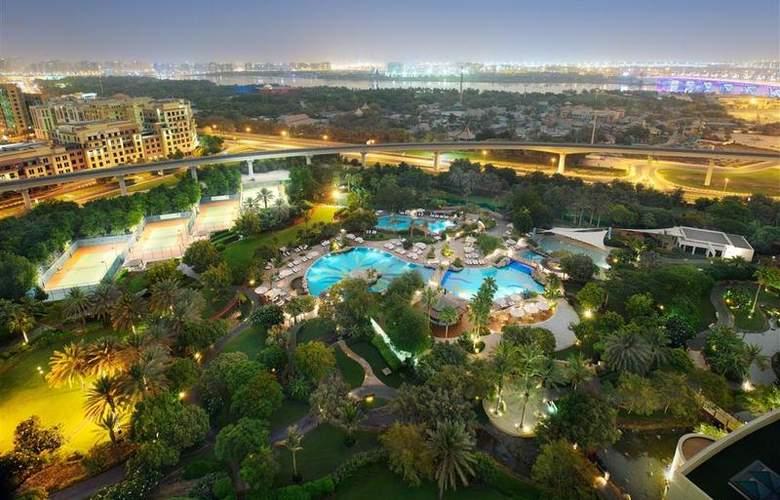 Grand Hyatt Dubai - Hotel - 21