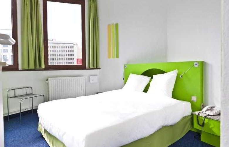 Hotel Siru - Room - 4