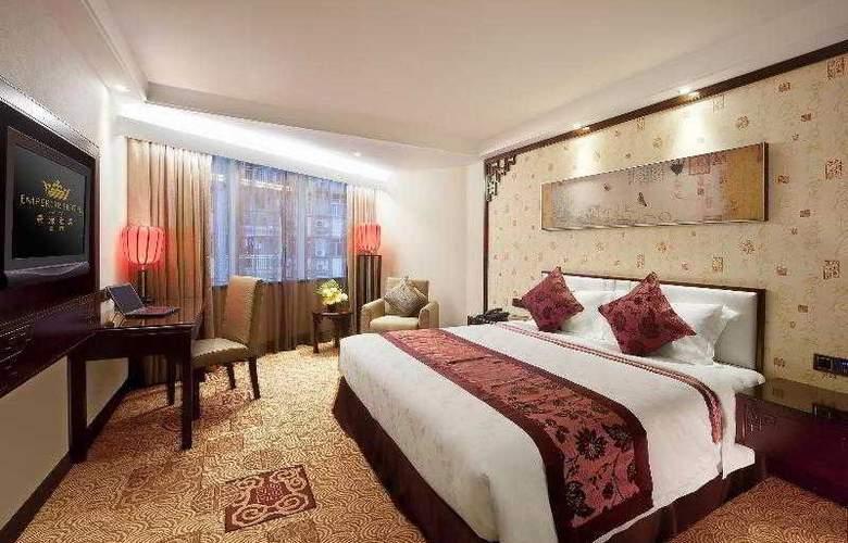 Emperor  Macau - Room - 12