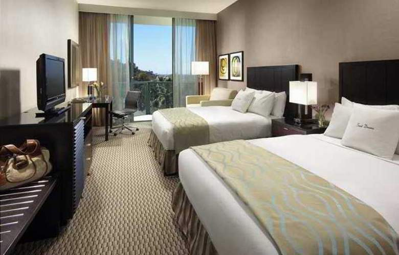 Doubletree Club Hotel San Diego - Hotel - 5