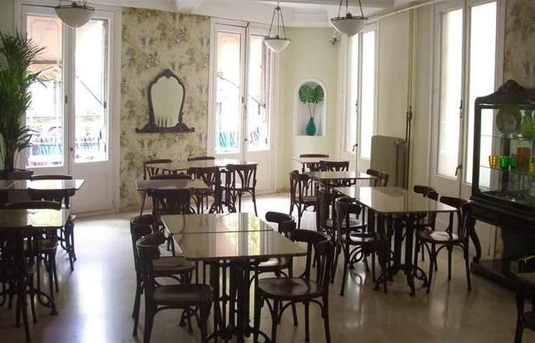 Lloret Ramblas - Restaurant - 2