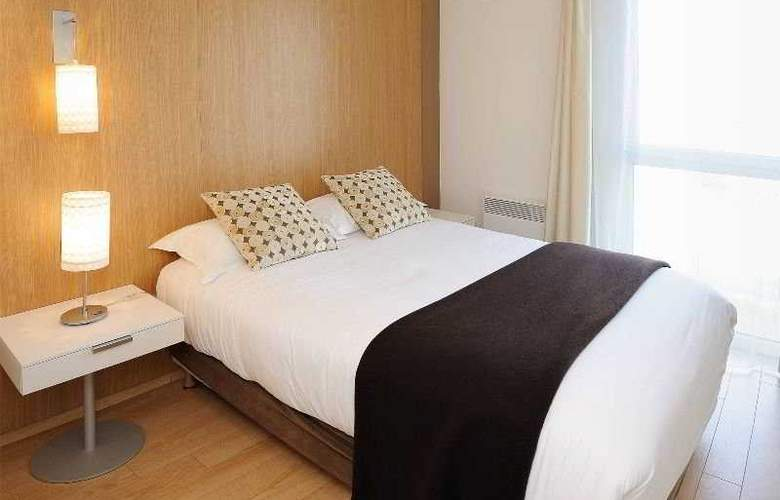 Residhome Carrieres Seine Saint Germain - Room - 3