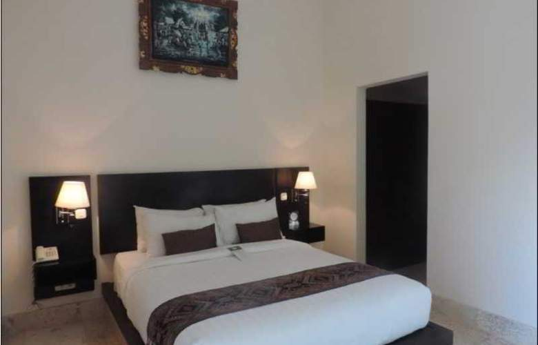 Legian Guest House - Room - 11